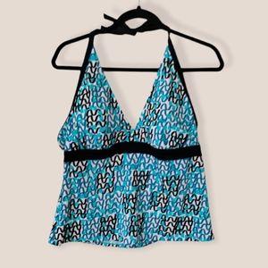 Women's Tankini Bikini Top